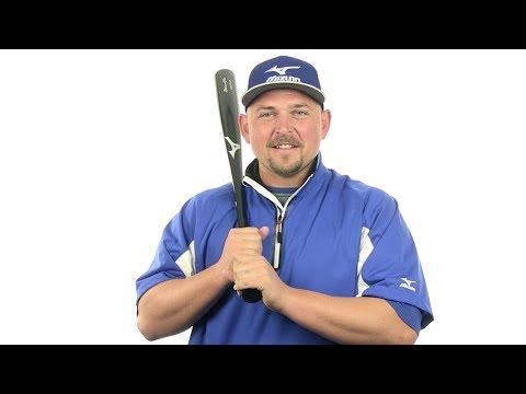 """MLB All-Star Billy Butler: """"I Swing Mizuno"""""""