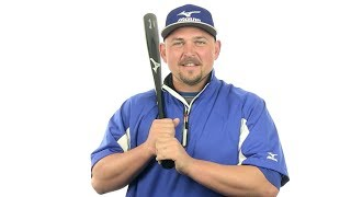 "MLB All-Star Billy Butler: ""I Swing Mizuno"""