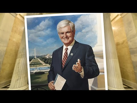Newt Gingrich's Fall & The Rise Of The NEW Republican Party