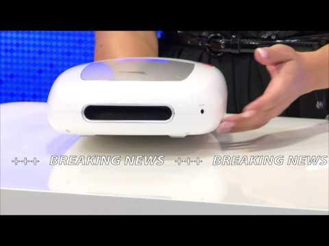 newgen medicals Handmassagegerät mit 3 Stufen