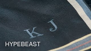Travel Essentials With Louis Vuitton Style Director Kim Jones