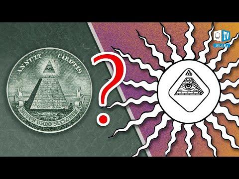 Hlavní tajemství vševidoucího oka Zednářů, o kterém vám nikdo neřekne Фото 2