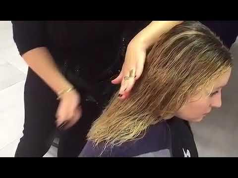Die Vitamine und in в6 в12 mit für das Haar