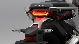 NEW HONDA X-ADV Adventure Scooter 2019