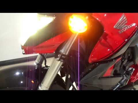 2015 Honda CB1000R in Chula Vista, California - Video 1