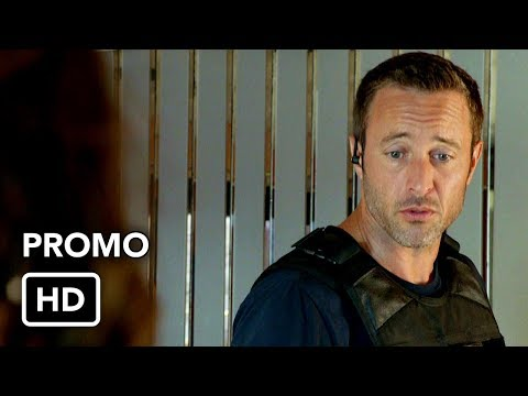 Hawaii Five-0 8.09 (Preview)