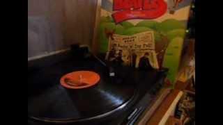 The Beatles-Nobody´s child