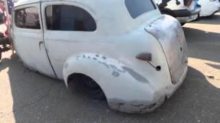 Прикольные авто Набережных Челнов