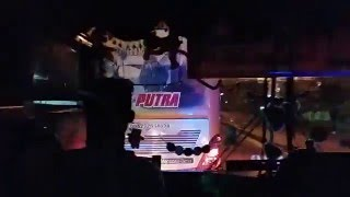 Sugeng Rahayu 7804 vs Seputra Pariwisata mosak masik