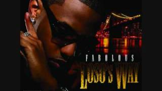 Fabolous-My Time(Ft. Jeremih)