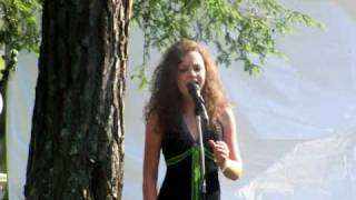 "Celine Dion - ""My Heart Will Go On"" - by Mackenzie Morgan, age 13"