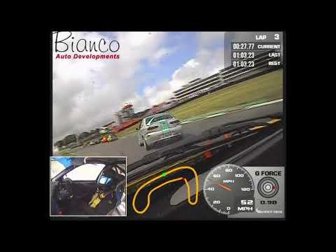 Brands Hatch 2021 – Race 1 – Tom Herbert