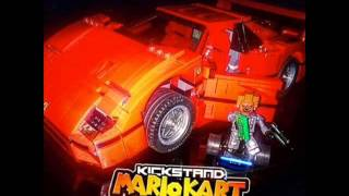Kickstand - Mario Kart