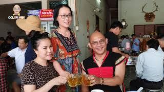 """Food For Good #382: Ca sĩ Ngọc Sơn mở quán cơm """"đồng bào"""" tại hồ Lak Dak Lak ?"""