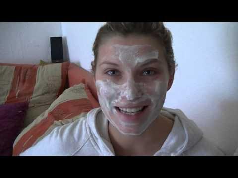 Ob man die Person vom Mittel für die Abnahme des Make-Ups von den Augen reinigen kann