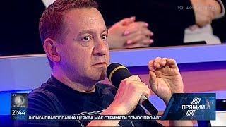 Муждабаев рассказал, что ждет Крым после трагедии в Керчи