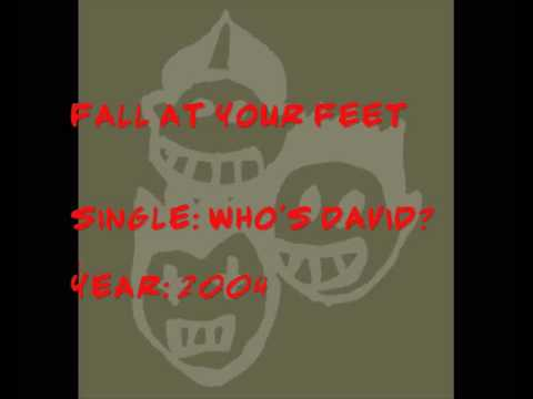 Música Fall At Your Feet
