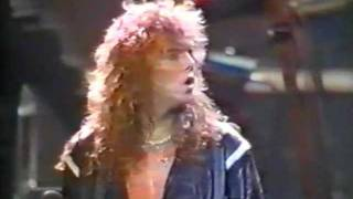 Europe - The Time Has Come (Live in London, 1987)