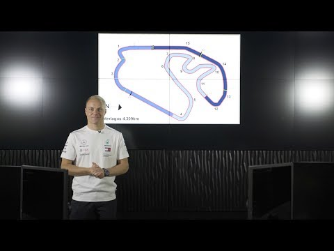 Image: WATCH: Interlagos track guide with Valtteri Bottas!