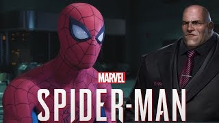 Spider-Man PS4 - I Was WRONG About Kingpin's Boss Battle!