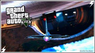 GTA V-Самые Неудачные и Невыполненные Трюки на Самолетах #3 (GTA 5 Аварии, Трюки)