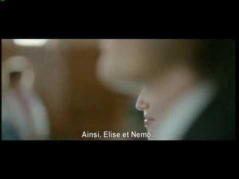 Mr. Nobody (French Trailer)