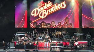 "The Doobie Brothers in Kansas City 2017 ""Sweet Maxine"""