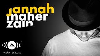 Maher Zain - Jannah (English) | Official Audio