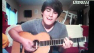 To Make This Alright - Chase Coy live on Ustream