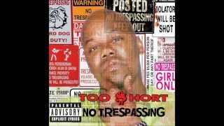 Too $hort - Porno Bitch [NEW FEBRUARY 2012]