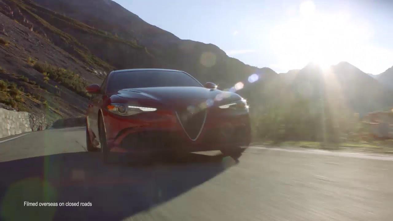 Alfa Romeo Giulia | Dear Predictable