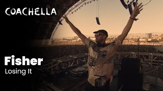 FISHER   Losing It   Live At Coachella 2019 Friday April 12, 2019