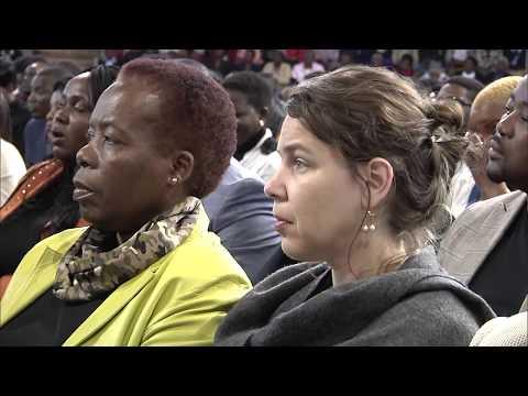 EMMANUEL MAKANDIWA - WHOSE GIFT : A