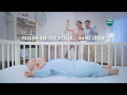 Wick Baby Balsam Spot  | Volksversand.de