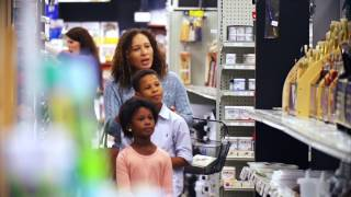 Acuity Brands: Smart Retail Indoor Positioning