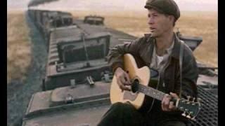 Pete Seeger on Woody Guthrie & his songs 1974 p3