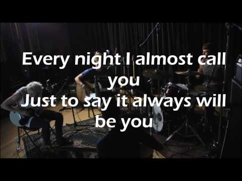 Wherever You Are - 5 Seconds Of Summer (Lyrics On Screen) HQ Mp3