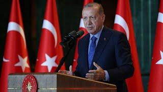 """Erdoğan: USA haben Türkei """"in den Fuß geschossen"""""""