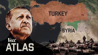 Why Turkey is invading Syria thumbnail