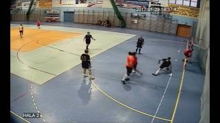 Powiatowa Liga Futsalu Kazimierza Wielka 29-01-2017