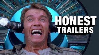 Honest Trailers   Total Recall (1990)