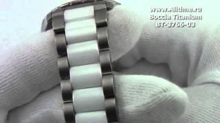 Мужские наручные часы Boccia Titanium BT-3766-03
