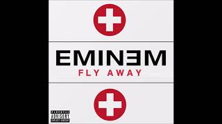 Eminem - Fly Away (Original Leak) (Best Quality) (feat. Just Blaze)