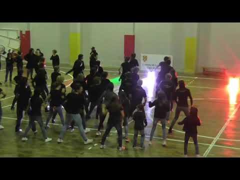 Stage di ballo  - Lercara Friddi  21 Gennaio 2018