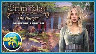 Grim Tales: The Hunger Collector's Edition video