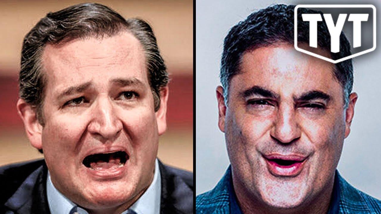 Why Won't Ted Cruz Debate Cenk Uygur? thumbnail