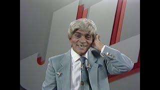 Chico Anysio Show - 27/04/1988