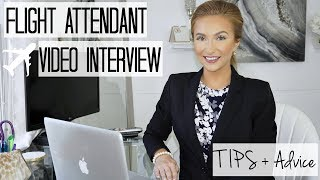 FLIGHT ATTENDANT INTERVIEW | TIPS & WHAT NOT TO DO