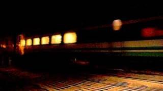 preview picture of video 'GM GT-22 9026 de Ferrocentral llegando a Colonia Dora (06-02-2011)'