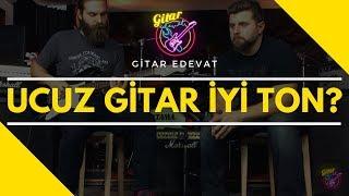 GİTAR EDEVAT - Ucuz Elektrik Gitardan İyi Ton Çıkar Mı?